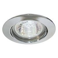 Встраиваемый светильник Feron DL308 хром
