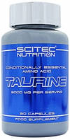 Енергетик Scitec Nutrition Taurine (90 caps)