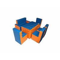Комплект детской мебели Гостинка