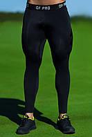 Леггинсы для фитнеса Pro NERO, фото 1