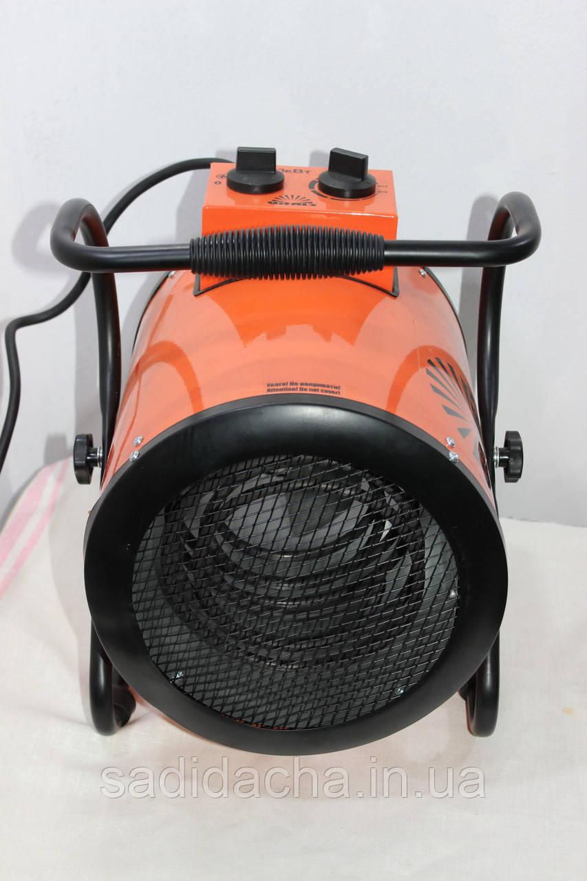 Тепловентилятор промышленный VITALS EH-30 3кВт