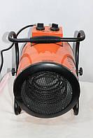 Тепловентилятор промышленный VITALS EH-30 3кВт, фото 1