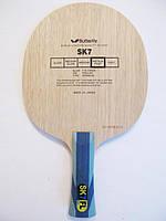Butterfly SK7 ракетка настольный теннис