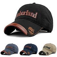 Кепка бейсболка Тимберланд