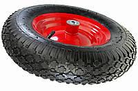 Пневматическое колесо для тачки 4.80/4.00-8