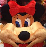 Детское мягкое кресло Микки Маус.