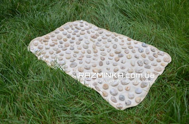 Массажный коврик из камней, коврик из гальки, коврик массажный с камнями, коврик из камней, коврик от плоскостопия, массажные коврики для детей, ортопедические коврики, орто, коврик массажный, детский массажный коврик, коврик массажный с камнями.