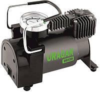 Автомобильный компрессор URAGAN 90130 (Ураган)