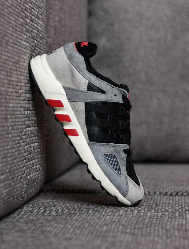 Adidas Eqt  серые