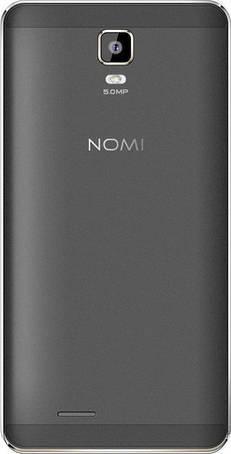 Чехол для Nomi i4510 Beat M