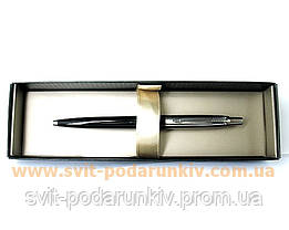 Ручка шариковая Parker Jotter Standart Black BP 78 032Ч, фото 3
