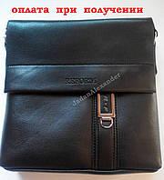 Мужская кожаная сумка бренд REFORM (887) НОВИНКА!!