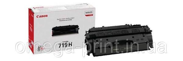 Картридж CANON LBP-6300, (Cartridge 719H)
