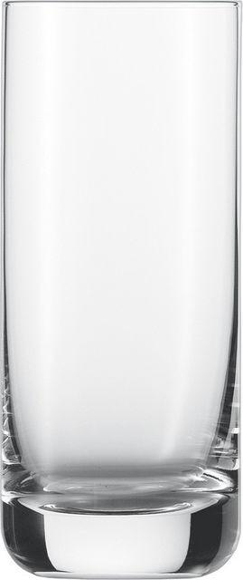 Набор стаканов 370 мл Schott Convention 6 шт 175495