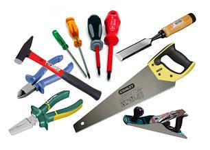 Ручной инструмент и наборы