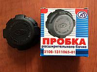 Крышка (Пробка) бачка расширительного ВАЗ в сб. (пр-во Владимир)