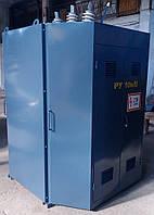 Киосковая подстанция с воздушным вводом КТПН 25-40-63-100 кВА