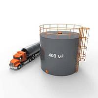 Монтаж металлоконструкций и резервуаров