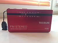 Карманный приемник Tecsun R-102