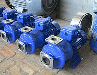 Насосы типа КМ, плюсы и полезность агрегатов КМ