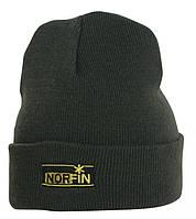 Шапка Norfin Classic вязаная 302920