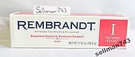Rembrandt Intense Stain зубная паста из США
