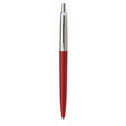 Шариковая ручка Parker Jotter Standart New Red BP