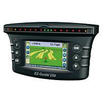 Система параллельного вождения Тrimble EZ-Guide 250