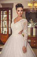 Свадебное платье модель 1506