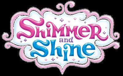 Куклы Шиммер и Шайн - Shimmer and Shine