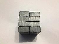 Ферритовые магниты. 20х10х4мм.