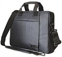 """Сумка для ноутбука Tucano SVOLTA SLIM BAG PC 11.6""""/12.5"""" черная"""