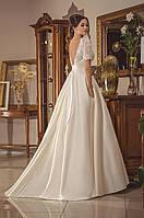 Свадебное платье модель 1507