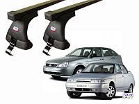 Багажник на крышу ВАЗ 2110,2112 Приора AMOS Польша