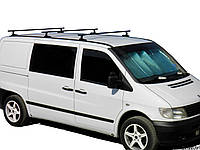 Багажник на крышу Mercedes Vito (Мерседес Вито)