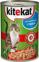 Kitekat (Китикет)  Домашний обед 400 г ж/б