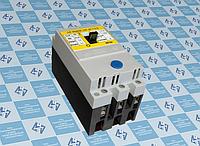 Выключатель автоматический АЕ2046М-120 (с независ. расцепителем) 1,6А…63А