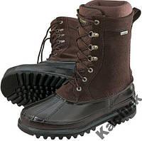 36р. Зимние ботинки сапожки Cabela's Snow Pac USA
