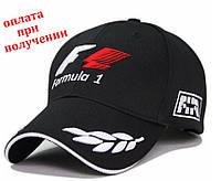 Мужская новая стильная кепка бейсболка Formula F1