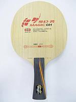 DHS Magic M-C01 основание ракетка теннис