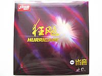 DHS Hurricane 3 Provincial накладки теннис