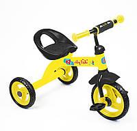 Детский велосипед «City trike»