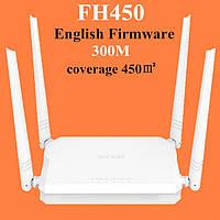 Wifi ретранслятор репитер роутер Tenda FH450 V3