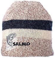 Шапка Salmo Wool вязаная шерстяная (302744)
