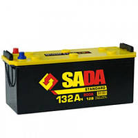 Аккумулятор SADA Standard 6СТ- 132Аз STD