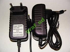 5V 2A зарядное Sanei Q88 Ainol CHUWI Ramos Vido штекер 2,5х0,7 мм