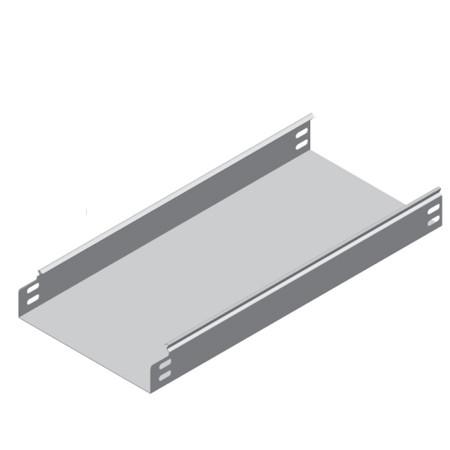 Лоток 400х50 кабельний металевий Flexel Ps 400/50