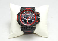 Часы CASIO G-SHOCK TOUGH MVT.     t-n