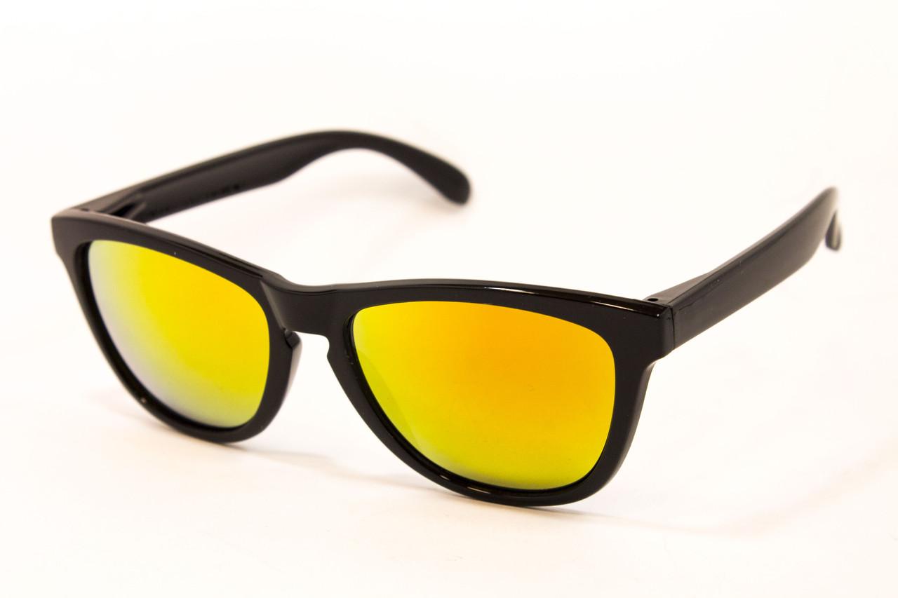 Яркие очки Wayfarer 911-766