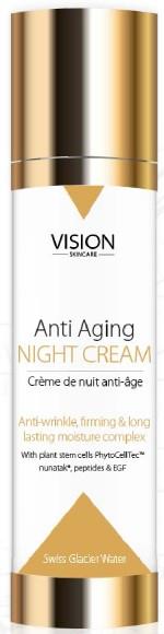 Ночной крем Skincare Vision